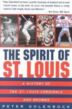 Golenbock, Peter The Spirit of St. Louis