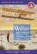 Reynolds, Quentin The Wright Brothers
