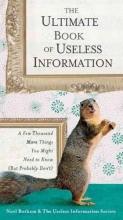 Botham, Noel The Ultimate Book of Useless Information