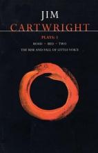 Cartwright, Jim C Cartwright Plays