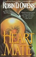 Owens, Robin D. Heartmate