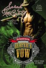 McCarty, Sarah Reaper`s Vow