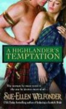 Welfonder, Sue-Ellen A Highlander`s Temptation