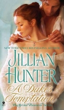 Hunter, Jillian A Duke`s Temptation