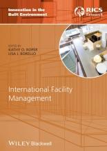 Roper, Kathy International Facility Management