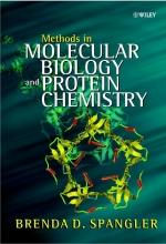 Brenda D. Spangler Methods in Molecular Biology and Protein Chemistry