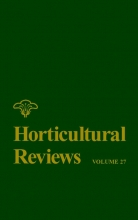 Janick Horticultural Reviews