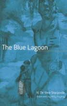 Stacpoole, Henry De Vere The Blue Lagoon