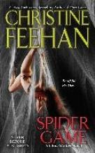 Feehan, Christine Spider Game