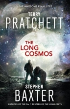 Pratchett, Terry The Long Cosmos