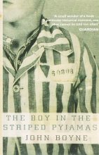 John  Boyne Boy in the Striped Pyjamas, The