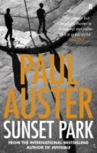Auster, Paul Sunset Park