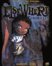 Nykko The Elsewhere Chronicles 5