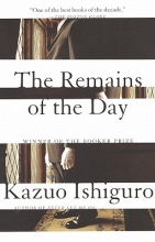 Ishiguro, Kazuo The Remains of the Day