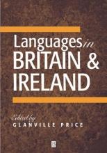 Glanville Price Languages in Britain and Ireland