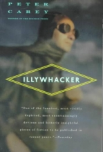 Carey, Peter Illywhacker