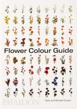 Putnam, Darroch Flower Colour Guide
