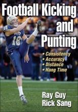 Guy, Ray,   Sang, Rick Football Kicking and Punting