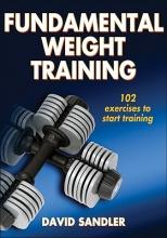 Sandler, David Fundamental Weight Training