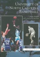 Powell, Adam University of North Carolina Basketball