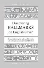 Bly, John Hall Marks on English Silver