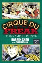 Shan, Darren Cirque Du Freak 6