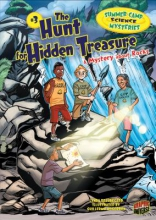 Beauregard, Lynda The Hunt for Hidden Treasure