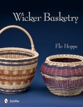 Flo Hoppe Wicker Basketry