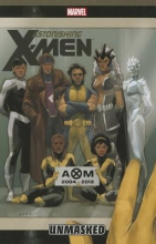 Liu, Marjorie Astonishing X-men 12