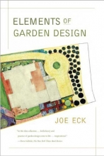Eck, Joe Elements of Garden Design