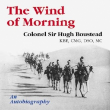 Boustead, Hugh The Wind of Morning