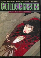 Austen, Jane Graphic Classics Gothic Classics