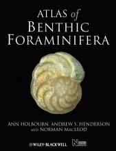 Ann Holbourn,   Andrew S. Henderson,   Norman Macleod Atlas of Benthic Foraminifera