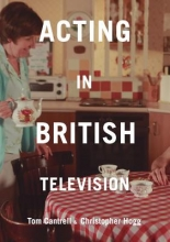 Cantrell, Tom Acting in British Television