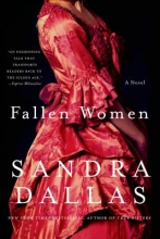 Dallas, Sandra Fallen Women