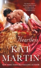 Martin, Kat Heartless