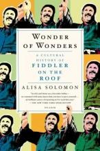 Solomon, Alisa Wonder of Wonders
