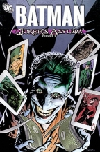 Various Joker`s Asylum, Volume 2