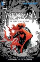 Williams, J. H., III,   Blackman, W. Haden Batwoman 2