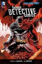 Daniel, Tony S.,   Hurwitz, Gregg,   Tynion, James, IV Batman Detective Comics 2