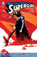 Nelson, Michael Alan Supergirl Vol. 4