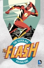 Broome, John Flash The Silver Age TP Vol 01