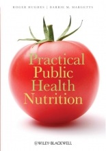Roger Hughes Practical Public Health Nutrition