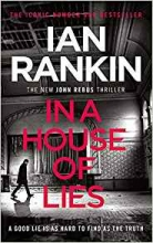 Rankin, Ian In a House of Lies