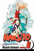 Masashi, Kishimoto Naruto, Volume 6