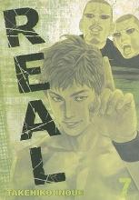Inoue, Takehiko Real 7