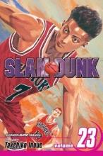 Inoue, Takehiko Slam Dunk 23