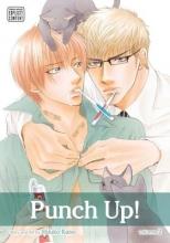 Kano, Shiuko Punch Up!, Vol. 2