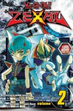 Yoshida, Shin Yu-Gi-Oh! Zexal 2
