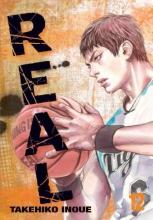 Inoue, Takehiko Real 12